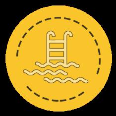 drip pool icon