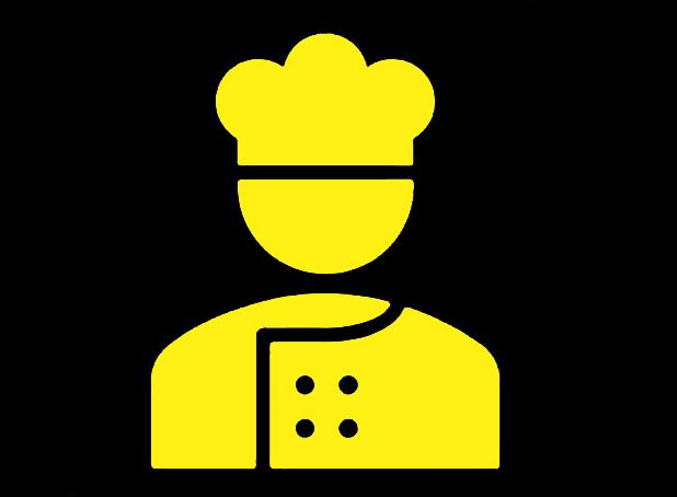 fantastic food icon