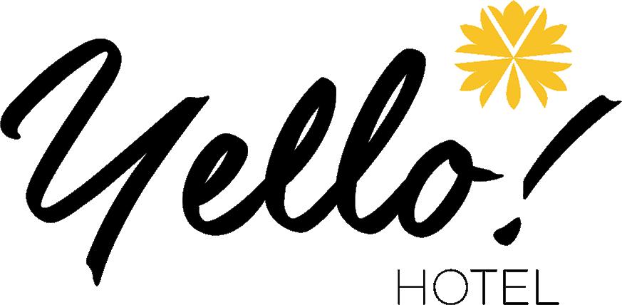 yello hotel logo