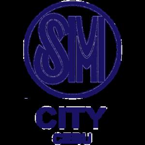 sm city cebu logo