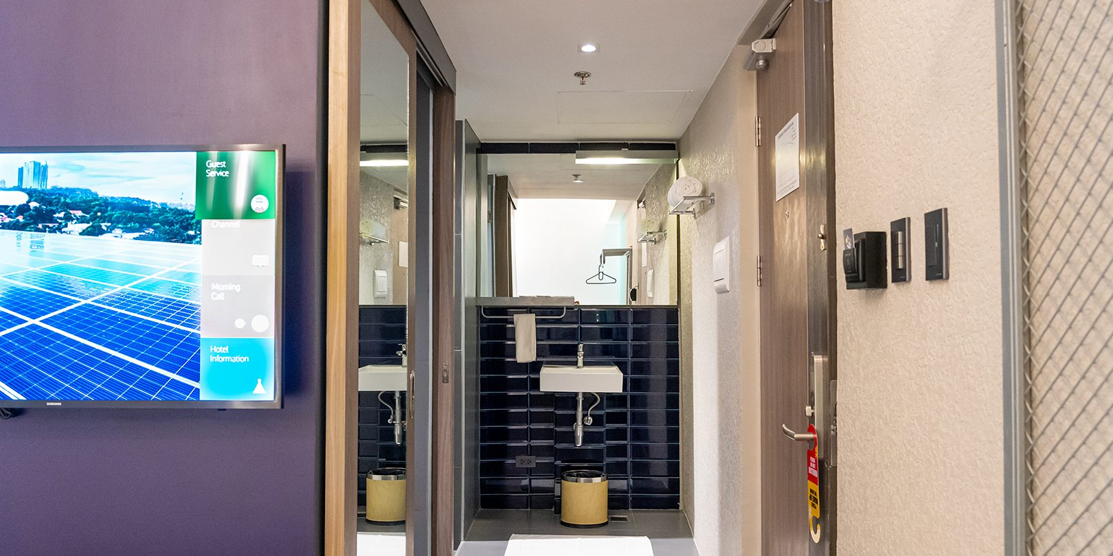 photo of yello hotel executive room