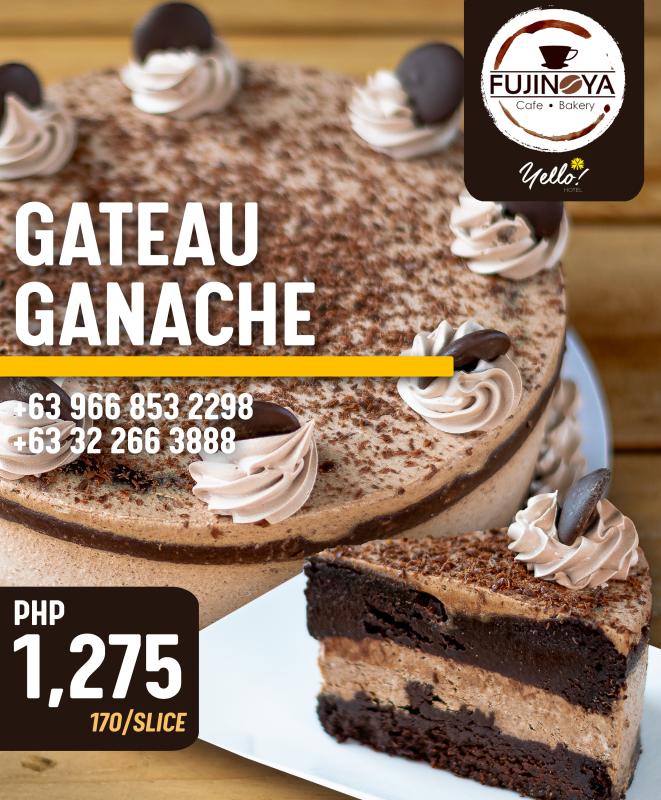 FJ Premium Cake_Gateau Ganache3
