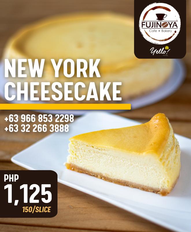 FJ Premium Cake_new york cheesecake2