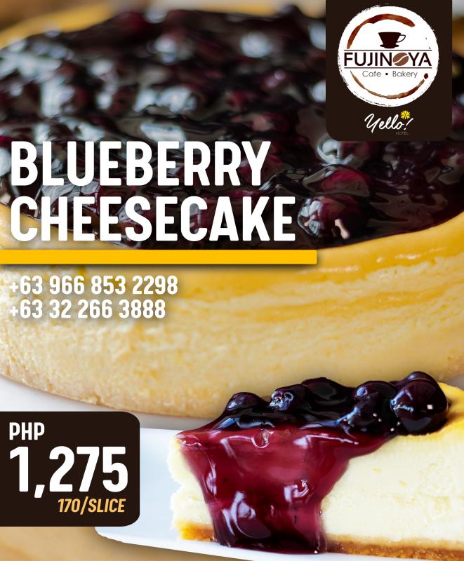 Fj Premium Cake_Blueberry Cheesecake2
